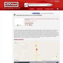 Coodoeil : Annuaire Francophone Gratuit - Annuaire internet, rechercher sur le web
