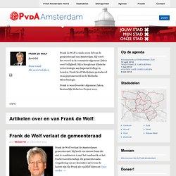PvdA Amsterdam