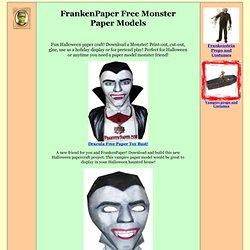FrankenPaper