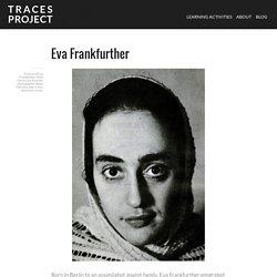 Eva Frankfurther