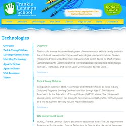 Frankie Lemmon School