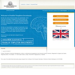 Franklin Templeton Investments UK
