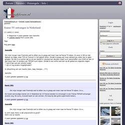 Frankrijkforum.nl