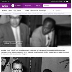 Frantz Fanon au combat, un psychiatre dans la guerre d'Algérie