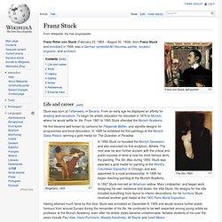 Franz Stuck