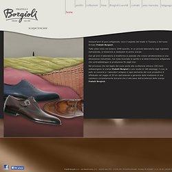 Fratelli Borgioli - scarpe toscane - home page