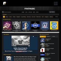 Party Music Internet Radio