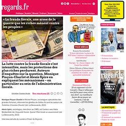 « La fraude fiscale, une arme de la guerre que les riches mènent contre les peuples