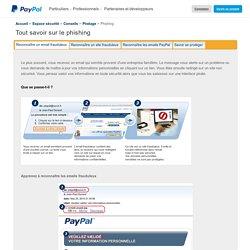 Votre guide sur fraude et phishing - PayPal France