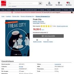 Freak City - 16,50