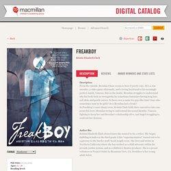 Digital Catalog - Macmillan Children's Publishing Group