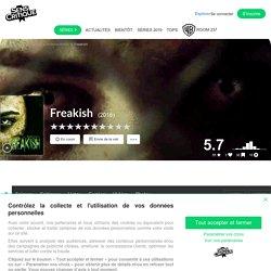 (70) Freakish - Série (2016)