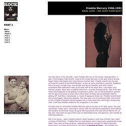 Freddie in Classic Rock Dec 01