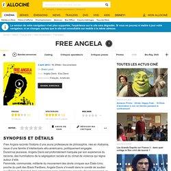 Free Angela - film 2011