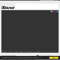Free Blender tutorial!