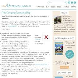 TravellingTwo: Bicycle Touring Around The World