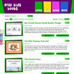 Free Children's Books Downloads
