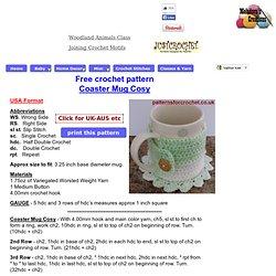 Free Crochet Pattern: Homespun® Tranquil Comfort Shawl