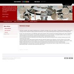 Free Energy - Strona startowa
