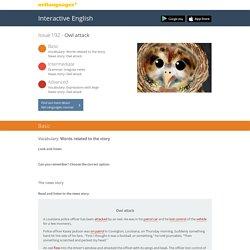 Free Interactive English
