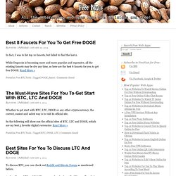 Free Nuts - All the interesting web apps here are delicious and free!