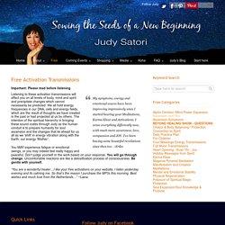Free - Judy Satori