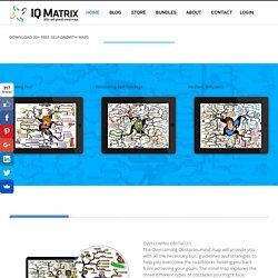 Free Maps — IQ Matrix