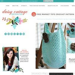 Crochet Pine Tree Doily Pattern - Online Crochet Instruction