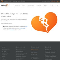 Free Mobile Marketing Kit | From HubSpot