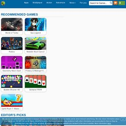 Agame.com (US version de Jeu.fr)