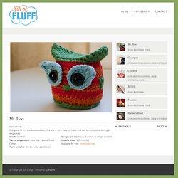 Free Patterns @ full of fluff