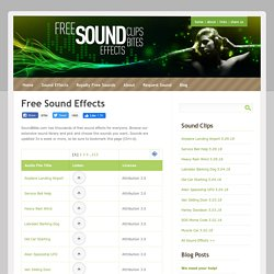 the sound effects bible pdf free download