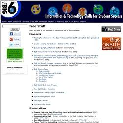 Free Stuff - Big6