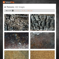 Texture King: Free Stock Textures » All Textures