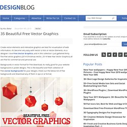 Free Vector Graphics of 2014