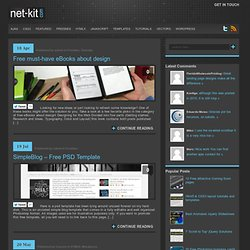 Free web resources – Net-Kit.com