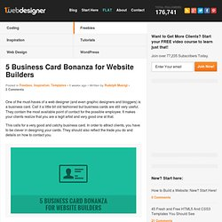 Freebies | 1stwebdesigner - Graphic and Web Design Blog