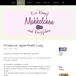 Freebook UpperMuKK Lady