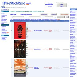 FreeBookSpot | Download e-books for free