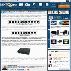 Freebox Revolution : un code Konami pour changer les zones DVD / Blu-ray - Actu PC INpact