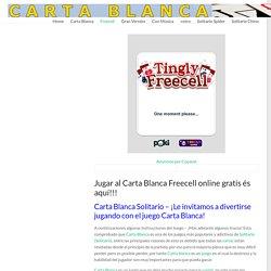 FreeCell - jugar juegos de Solitario Carta Blanca Online Gratís!