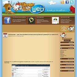 Freedcamp - Une plateforme de gestion de projet complète et gratuite