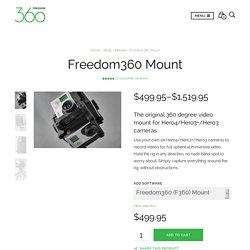 Freedom360 Mount