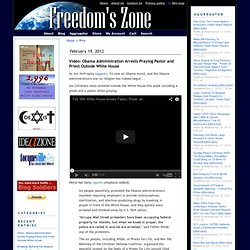 Freedoms Zone::Blog