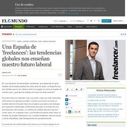 Una España de 'freelances': las tendencias globales nos enseñan nuestro futuro laboral