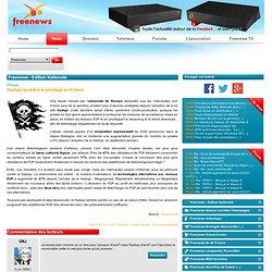 Hadopi accélère le piratage en France - Freenews : L'actualité d