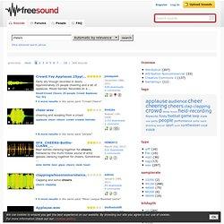 sound search