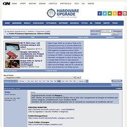 Tutto Freeware/Opensource: Elenco Utility - Pagina 741