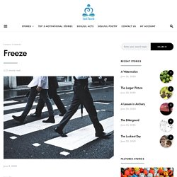 Freeze - Soultouch