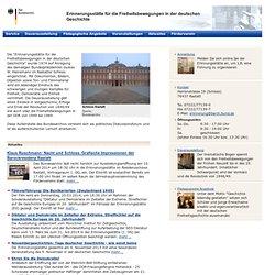 Erinnerungsstätte für die Freiheitsbewegungen in der deutschen Geschichte in Rastatt